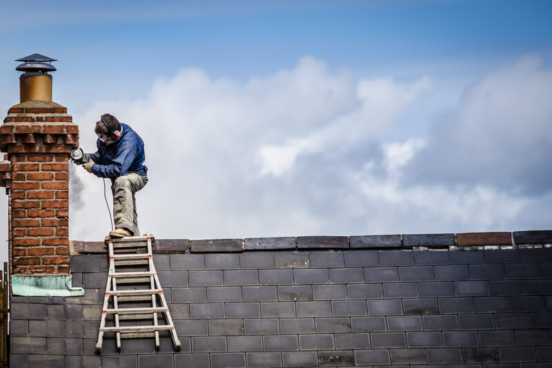 Chimney Repair UK United Kingdom