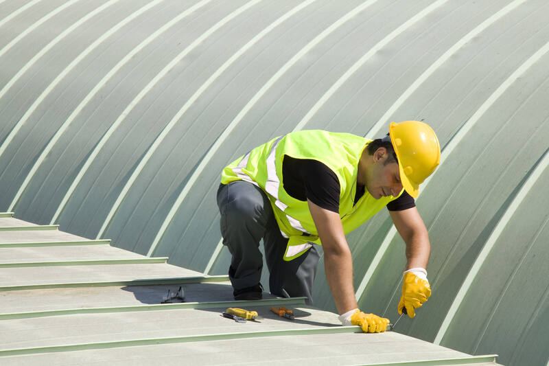 Emergency Roofing Works UK United Kingdom