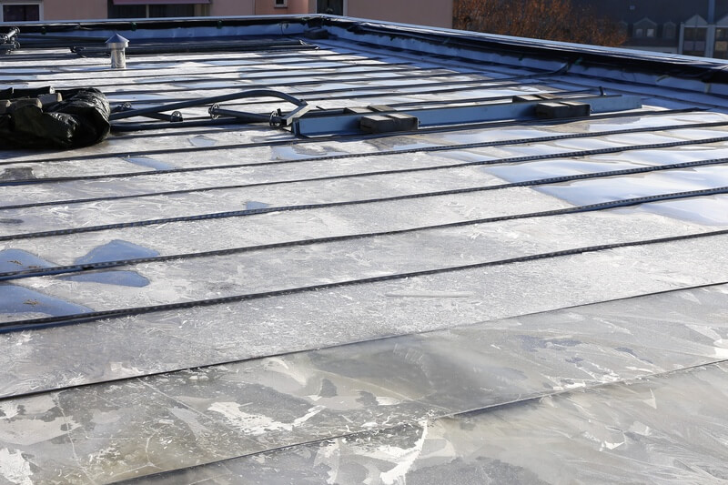 Flat Roofing UK United Kingdom