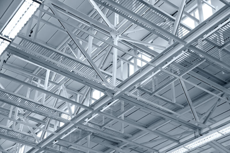 Industrial Roofing UK United Kingdom