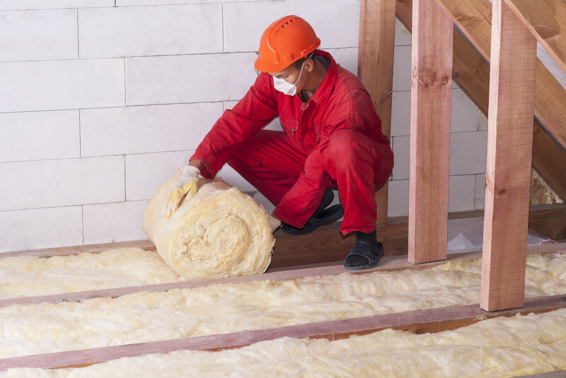Roof Insulation UK United Kingdom