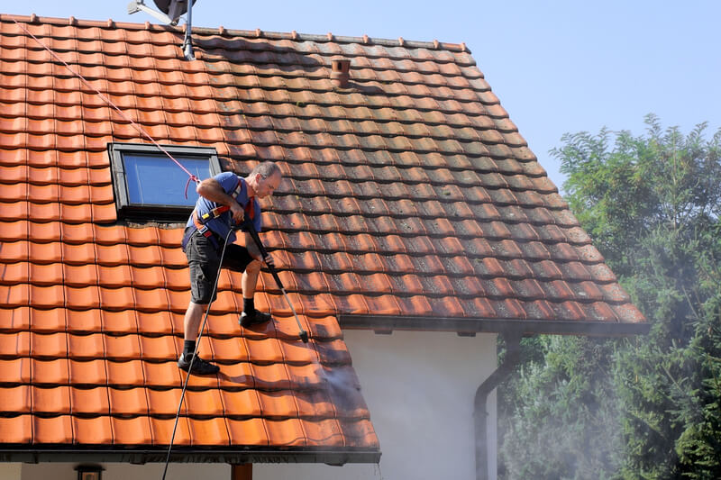 Roof Maintenance UK United Kingdom