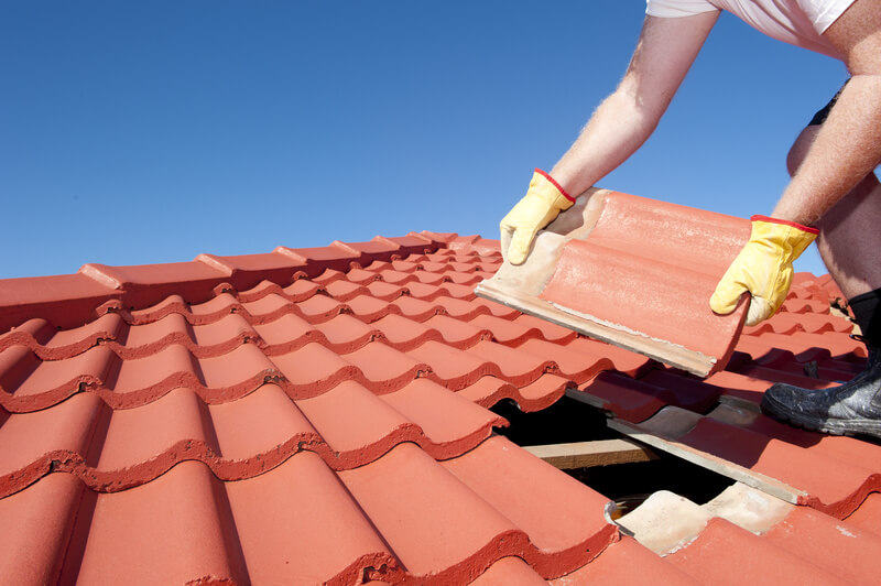 Replacement Roofing Tiles UK United Kingdom