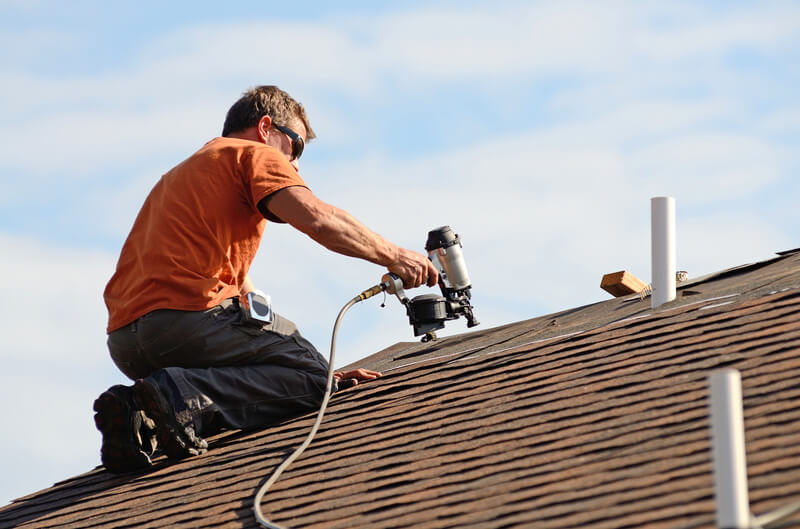 Shingle Roofing UK United Kingdom