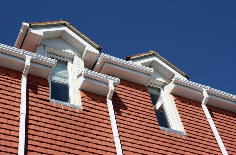Soffits Repair and Replacement UK United Kingdom
