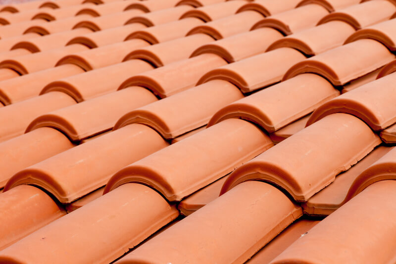 Tile Roofing UK United Kingdom